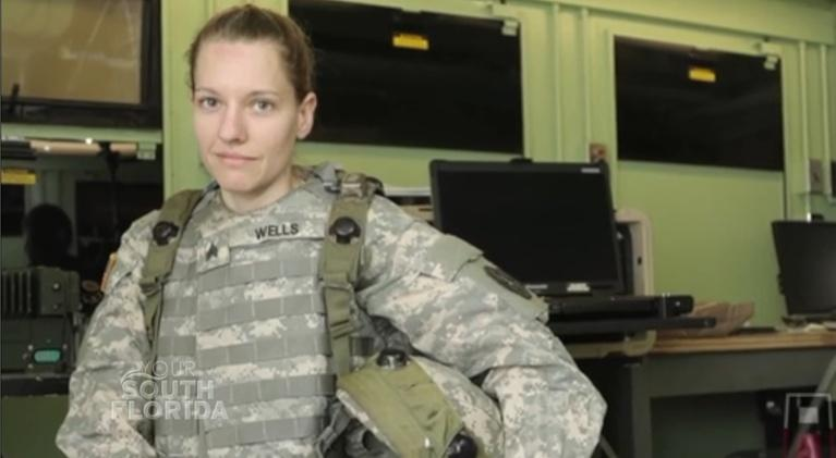 Your South Florida: Saving Our Female Veterans | Your South Florida