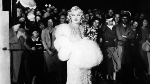 American Masters -- The Mae West Film that Helped Save Paramount Pictures