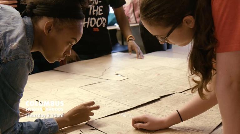 Columbus Neighborhoods: Uncovering the History of Milo-Grogan Preview