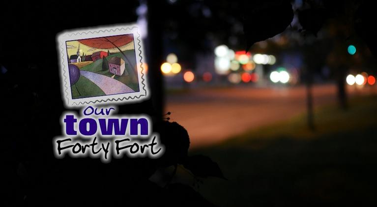 WVIA Our Town Series: Our Town Forty Fort