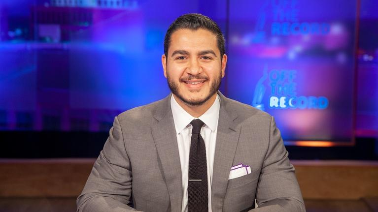 Off the Record: Sep. 6, 2019 - Dr. Abdul El Sayed  | FULL EPISODE