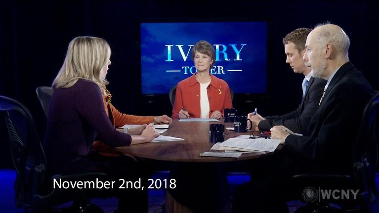 The Ivory Tower: Election preview; Multi party system; Birthright