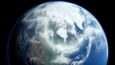 The Arctic Jet Stream Affects Global Climate. Here's Why.