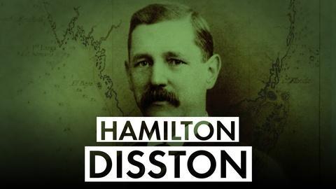 American Experience -- Hamilton Disston: Pioneering Everglades Developer