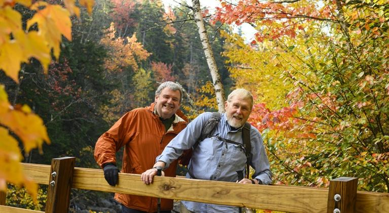 Windows to the Wild: On The Trail With Tom Ryan