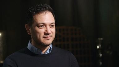 Nick Phan: Forging Connection