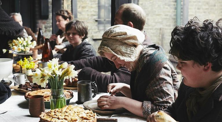 Victorian Slum House: Next on Episode 5