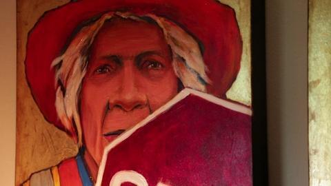 WEDU Arts Plus -- 734: Cora Marshall