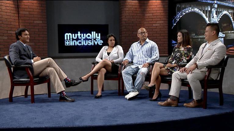 Mutually Inclusive: GR Asian American Festival #115
