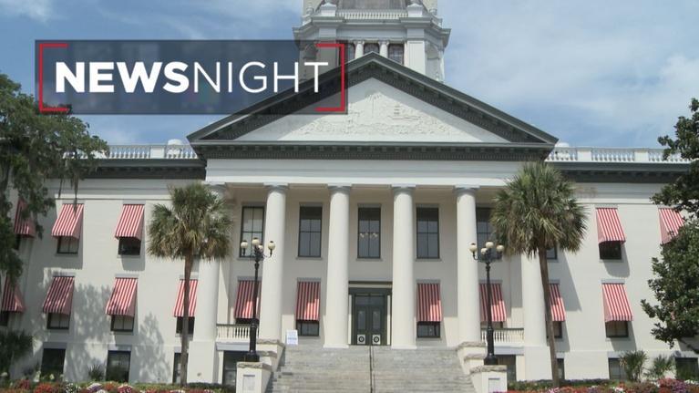 NewsNight: The 2020 Florida legislative session