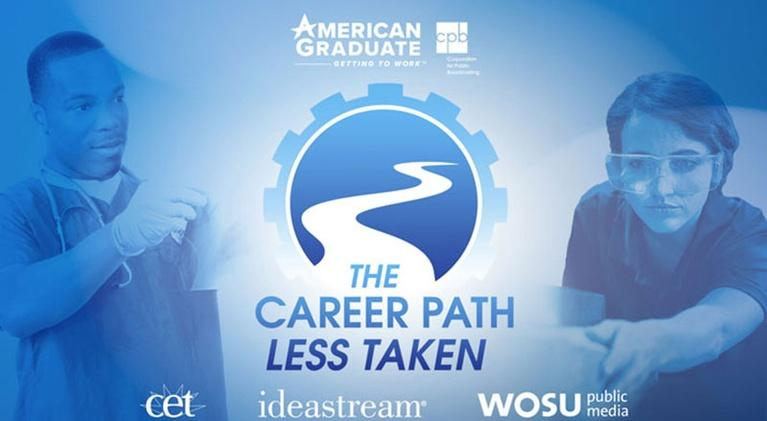 The Career Path Less Taken: The Career Path Less Taken