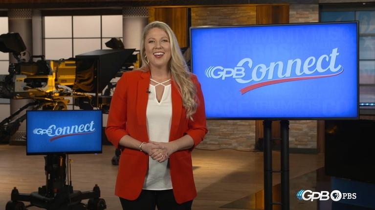 GPB Connect: GPB Connect 107