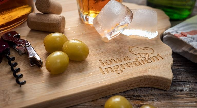 Iowa Ingredient: Happy Hour Special