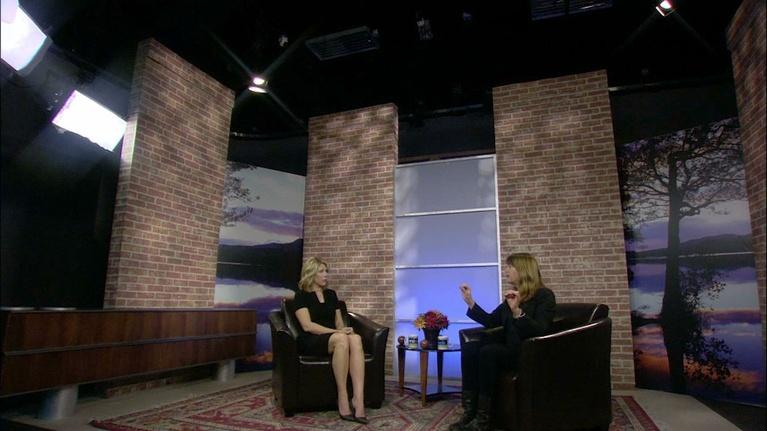 Great Lakes Now: Mary Ellen Geist Extended Interview