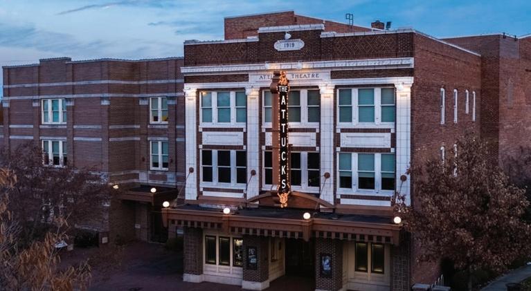 WHRO Presents: The Historic Attucks Theatre: Apollo of the South