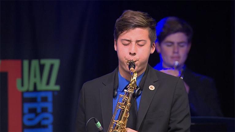 Inside California Education: A Jazz Education