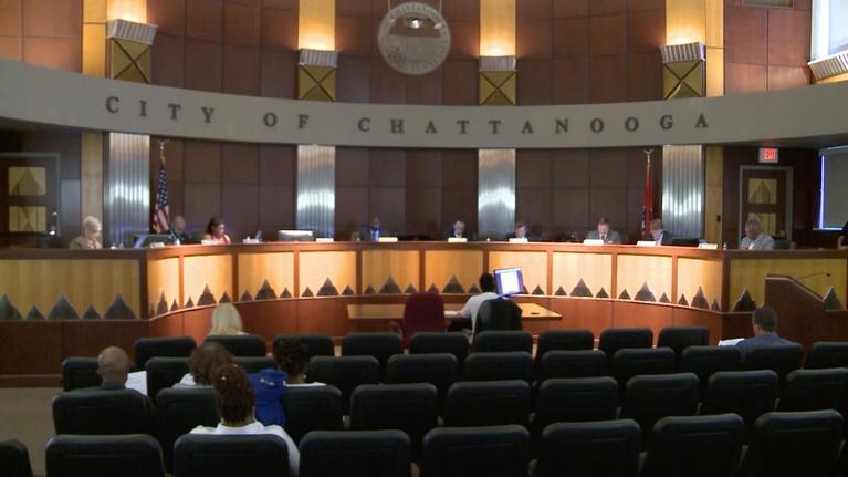 Chattanooga City Council Highlights: May 1, 2018