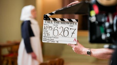 Call the Midwife -- Favorite Moments and Places