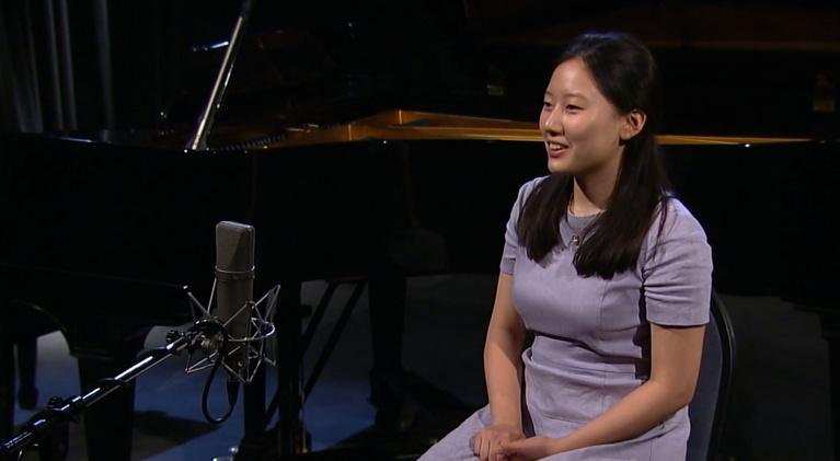 Classical Student Musician of the Month: November 2019 | Dohyun Park