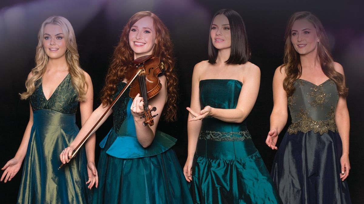 The Best Of Celtic Woman Pbs Presents Thirteen New York Public Media