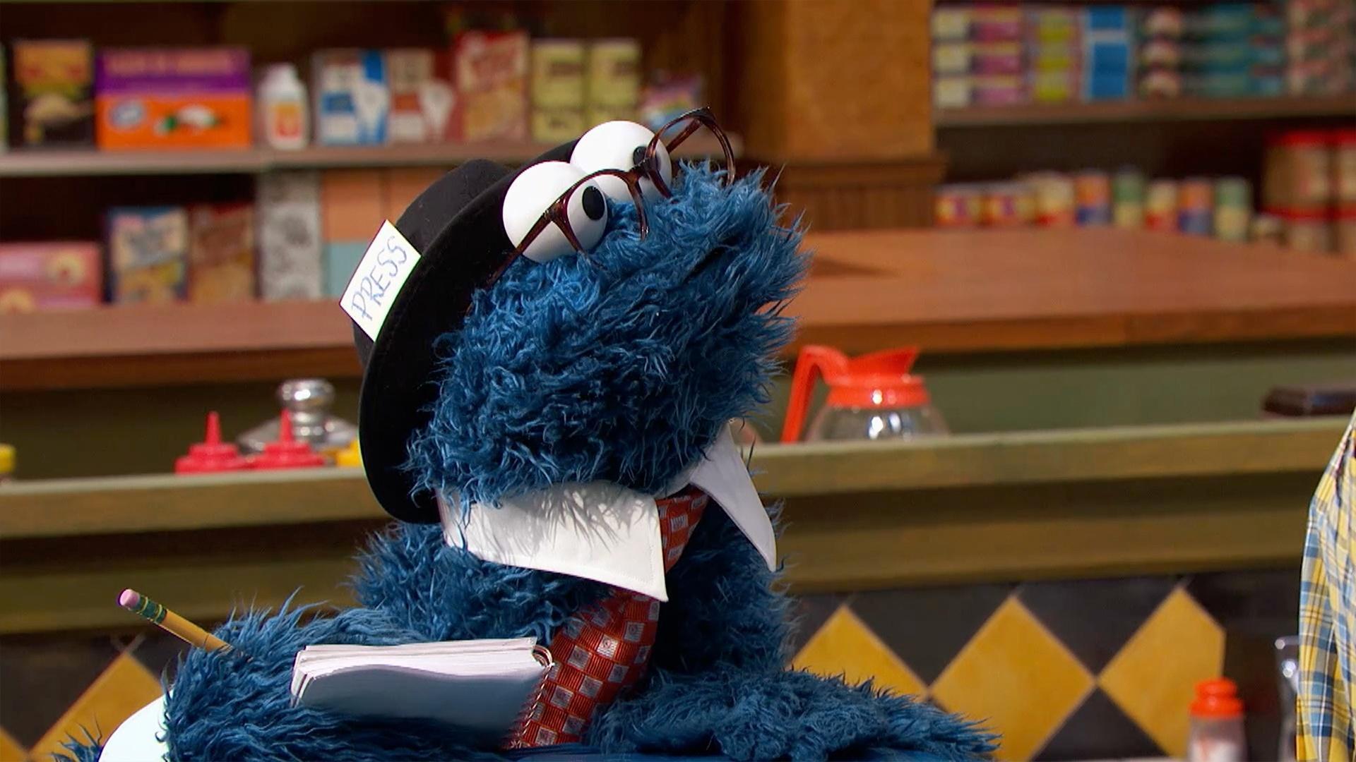 Videos | Sesame Street | PBSKids