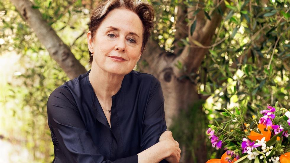 Alice Waters and Her Delicious Revolution image