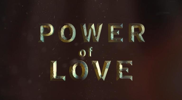 Vegas PBS Documentaries: The Power of Love