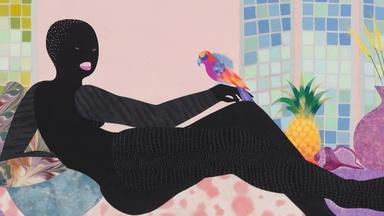 Grace Lynne Haynes, Artist