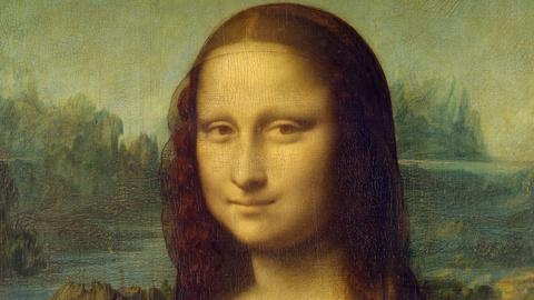 "NOVA -- How did Leonardo da Vinci Paint the ""Mona Lisa""?"