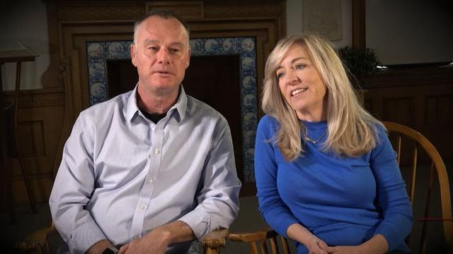 Conway | Garry & Patsy Sherry