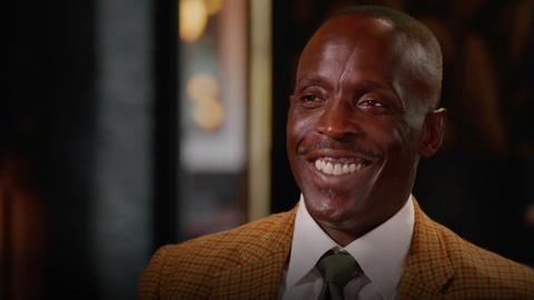 Finding Your Roots -- Michael K. Williams | Family In South Carolina