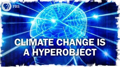Hot Mess -- Climate Change is Too Big for our Brains feat. Mike Rugnetta