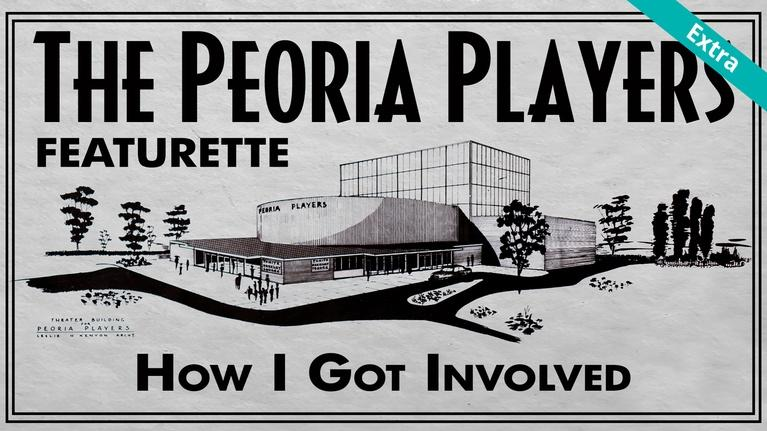 The Peoria Players: Involvement | The Peoria Players