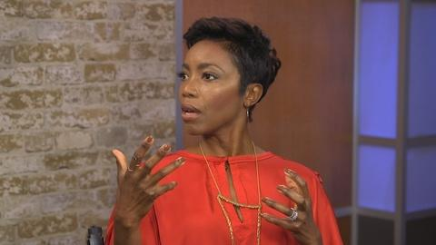 Heather Headley Broadway My Way Tour