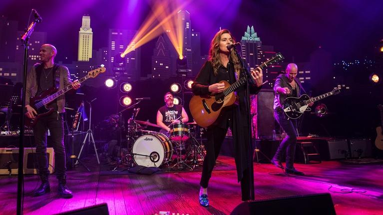 Austin City Limits: Brandi Carlile