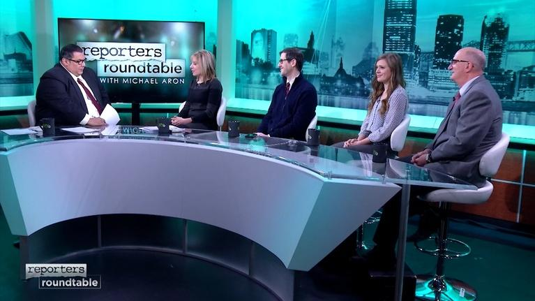 Reporters Roundtable: Rallying for a cause