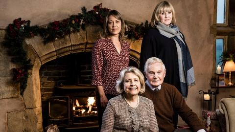Last Tango in Halifax -- Holiday Special | Official Trailer