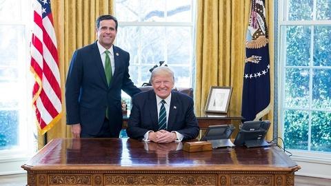 Washington Week -- EXTRA: Next DNI pick remains unsettled