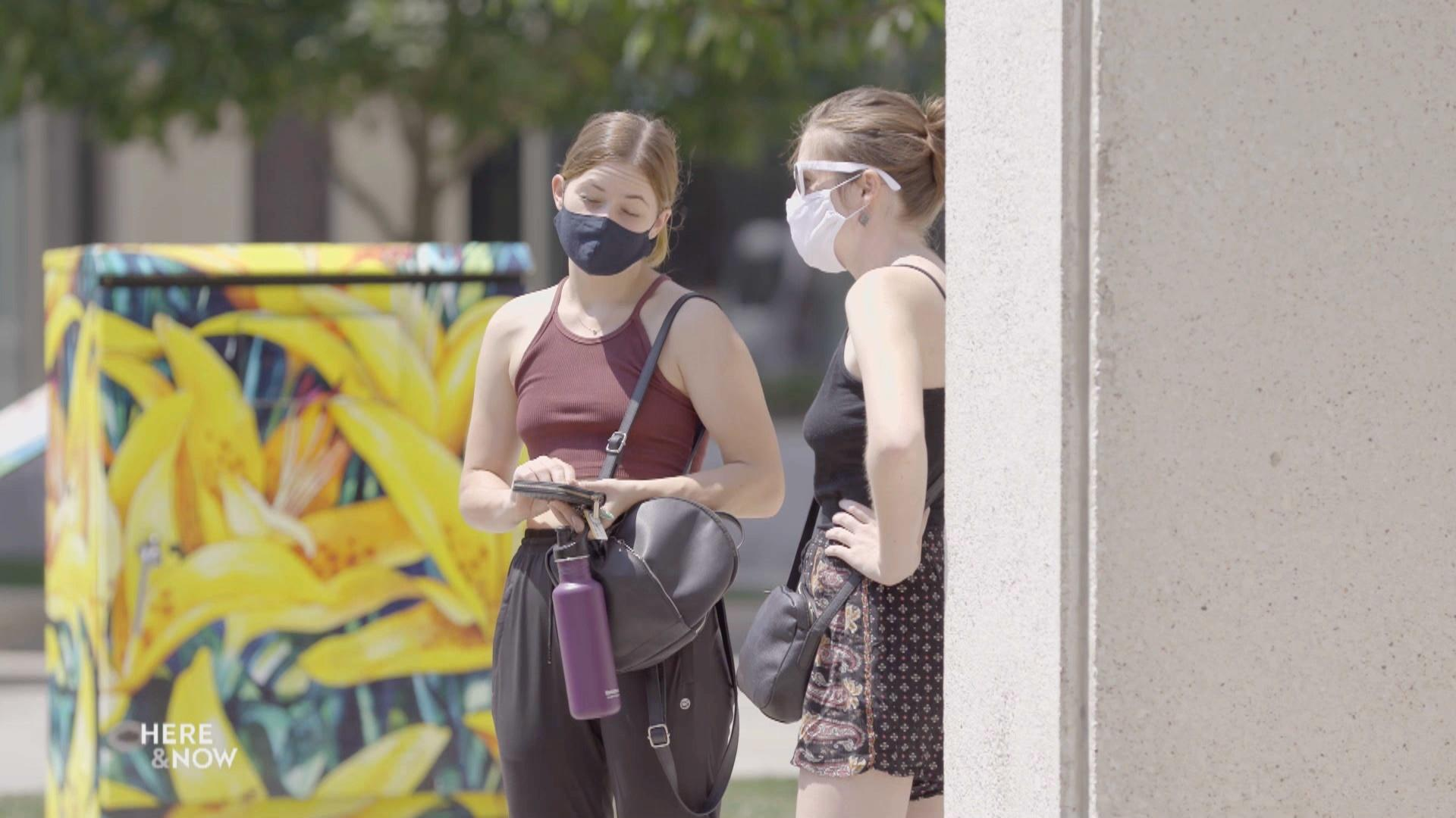 Mandatory Face Mask Policy Issued in Madison, Dane County