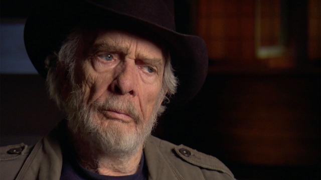 The Artistry of Merle Haggard