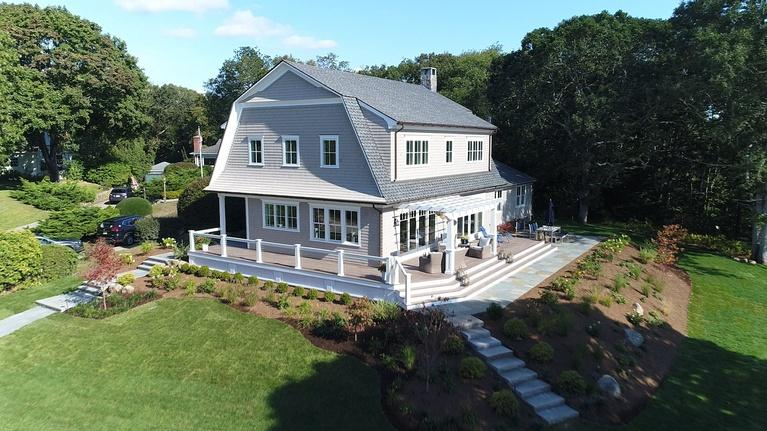 This Old House: Seaside Transformation | The Westerly Project