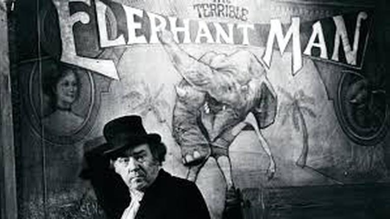 SATURDAY NIGHT CINEMA: The Elephant Man WEB EXTRA