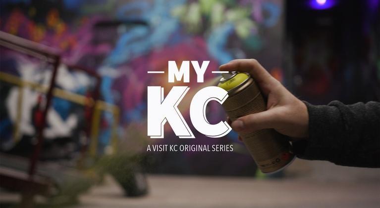 My KC: My KC