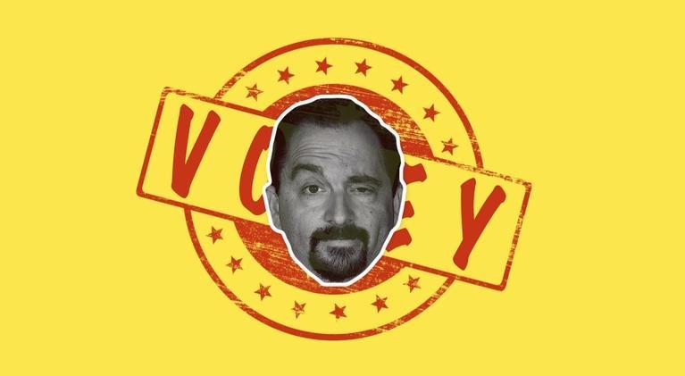 Votey McVoteface: Denver Mayor's Race