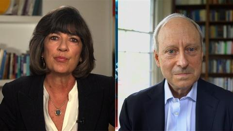 Amanpour and Company -- September 9, 2020