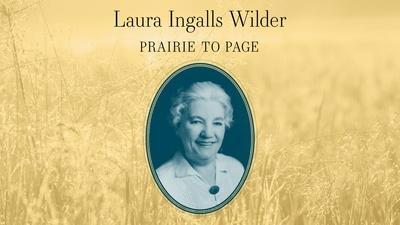 Laura Ingalls Wilder: Prairie to Page trailer