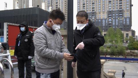 How Wuhan is Using Digital Gatekeeping to Reopen