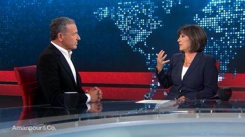 Amanpour and Company -- November 29, 2019