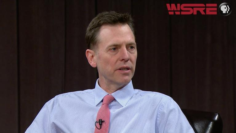 Conversations with Jeff Weeks: Eric Stolhanske