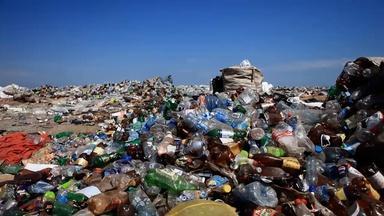 Plastics: Durable, Diverse, and Indestructible